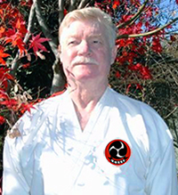 Garry O'Connor Hanshi image
